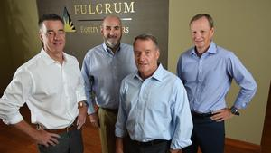Fulcrum Equity Partners closes $203M fund aimed at tech, healthcare