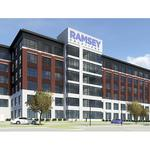 Dave Ramsey outlines company's future at groundbreaking for new HQ