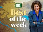 DBJ's best of the week for July 22-28