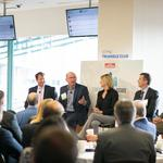 Panelists talk affordability, infrastructure and more at TBJ's Tomorrow's Real Estate event