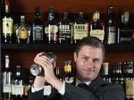 Buckhead steakhouse sommelier gives his drink recommendations (Photos)