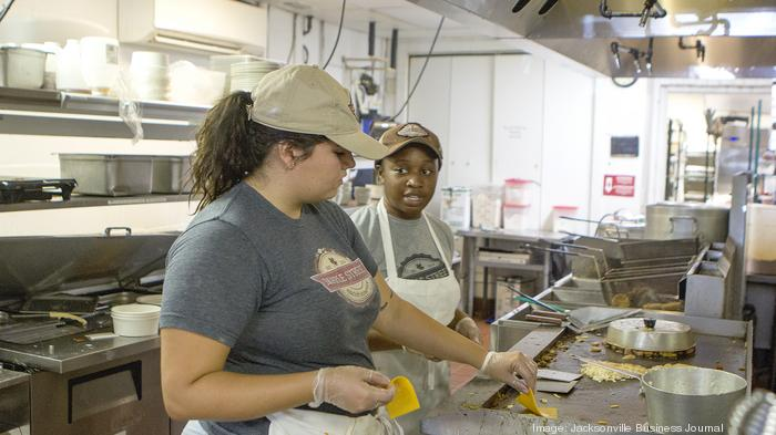Jacksonville restaurant success: 3 local chains share their secrets to going supersized