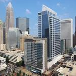 The Spectrum Cos. signs 4 new tenants at 300 South Tryon