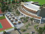 The Phoenician to downsize its golf course, open athletic club