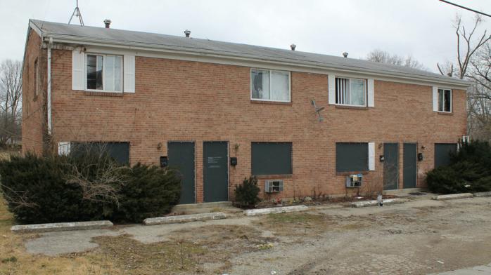 Fund scoops up $1.4M, 65-property portfolio in Dayton