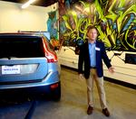 Delphi Auto debuts new Mountain View lab: See inside