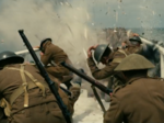 The Movie Biz: The Greatest Generation's war