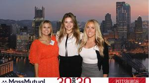 Photos: 30 Under 30 Awards event (updated)