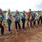 Servco Pacific breaks ground on auto dealership in Target-anchored Maui Business Park