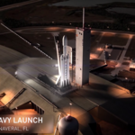 SpaceX's Elon Musk: A lot of things can go wrong with future Falcon Heavy launch