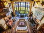 A castle in the sky: The most expensive homes on the market in the Albany area