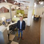 Demand for interactive services spurs expansion at <strong>Garrison</strong> Hughes