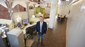 Demand for interactive services spurs expansion at Garrison Hughes