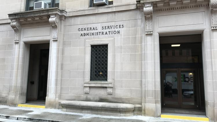 GSA search could shift EEOC from NoMa - Washington Business