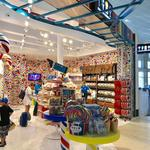 See the latest concessions to open at Tampa International Airport