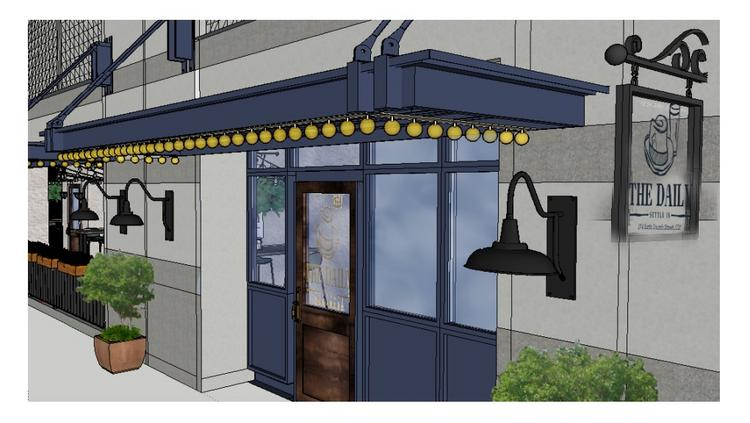 taproom business plans