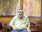 2017 Health Care Heroes: Larry Smith, Center for Change