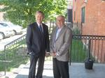 WBJ honors Wichita's Health Care Heroes