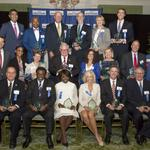 Scenes from TBJ's Most Admired CEOs awards (PHOTOS)
