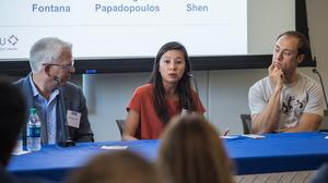 VCs say diversity, harassment are problems founders, funders both need to solve