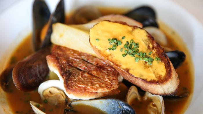 Second French restaurant planned by Aix en Provence owners