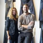 <strong>Baldwin</strong> Denim husband-and-wife team are a perfect fit