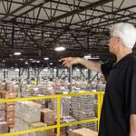 Colorado's largest alcohol distributor consolidates, grows in massive new facility