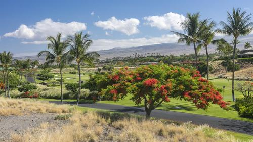 Kauna'oa: An Exclusive Community at Mauna Kea Resort