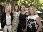 After Hours: Farewell party for Jennifer Granger