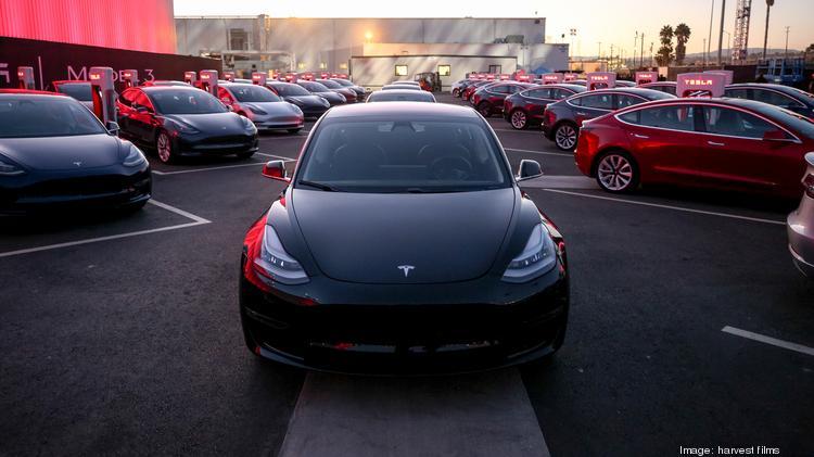 Tesla hires Snap Inc  engineer executive Stuart Bowers to