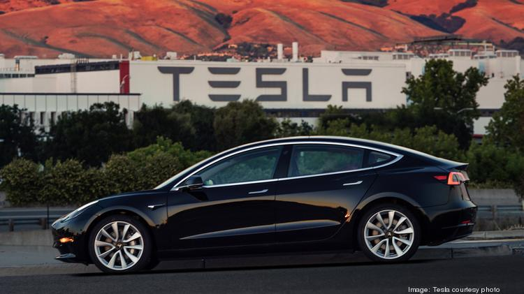 Tesla Is Gearing Up To Launch Model 3 Leasing Soon Boosting Consumer Demand