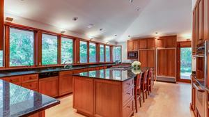 Welcome to 7 Warson Hills: Stunning Custom Built Contemporary Home