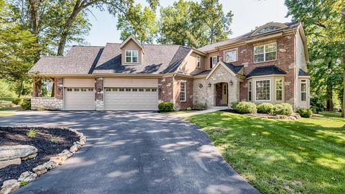 Sprawling Home in Coveted School District