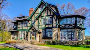 Historic Estate on 1st hole of the White Bear Yacht Club!