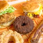 Rise Biscuits Donuts to open in Lutherville-Timonium next month