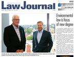 Subscribe to the Buffalo Law Journal
