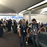 Aboard United Airlines Flight 2704: Saying goodbye to the iconic Boeing 747