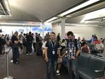 Aboard United Airlines Flight 2704:  Saying goodbye to the Boeing 747