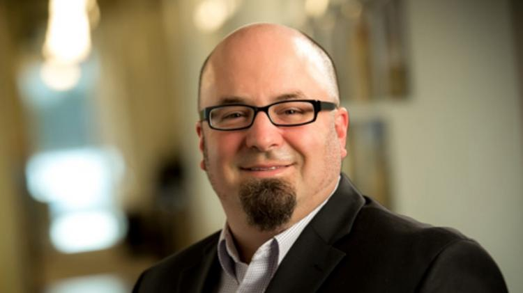 Russell Miller Joined SHP Leading Design As Senior Project Architect.
