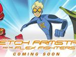Netflix to air Hasbro's 'Stretch Armstrong' series