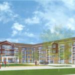 Blaine's 35W/Lexington intersection heating up with 32-acre development proposal