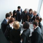 ​Huddles work: Why your company should join the movement