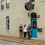 Branding firm moves from Collierville to emerging arts district