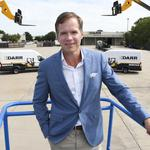 This 9-figure DFW company's ambitious growth plan — double in 5 years