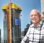 Tower developer Greg <strong>Smith</strong> goes long on Seattle