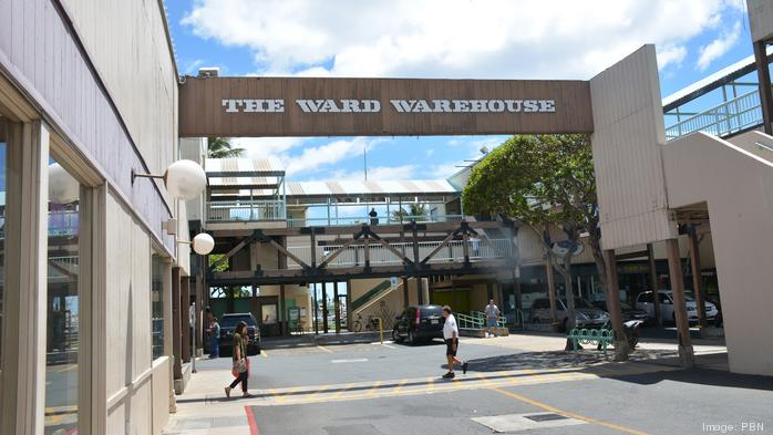 Howard Hughes sets date for Ward Warehouse buildings to come down
