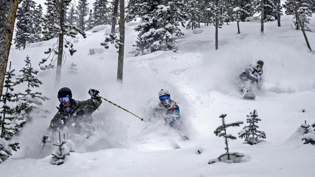 colorado ski resort operator intrawest's $1.5b sale is complete