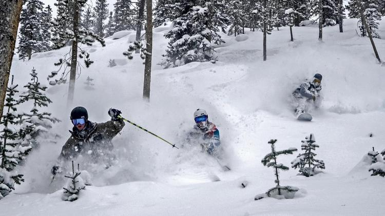 ​The sale of Intrawest Resort Holdings Inc. of Denver for $1.5 billion is complete.