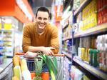 Retail: Men claim more grocery duties