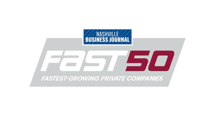 Revealed: The 10 fastest-growing private companies in Middle Tennessee